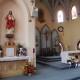 Altar side
