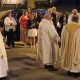 Outdoor Vigil