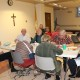 Welcoming Party for Fr. Valenti