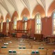 Altar from right