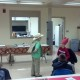 Children's Faith Formation Reenactment