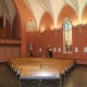 From Altar facing left