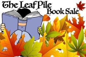 LeafPileBooks